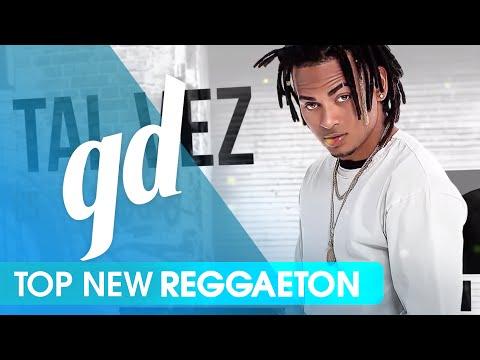 Top New Reggaeton [August 14, 2016]