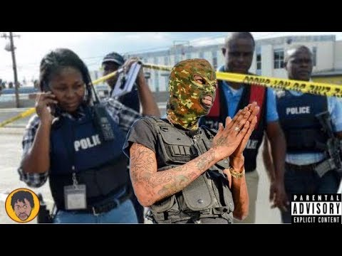 Tommy Lee Sparta In Police Custody (What Really Happen)