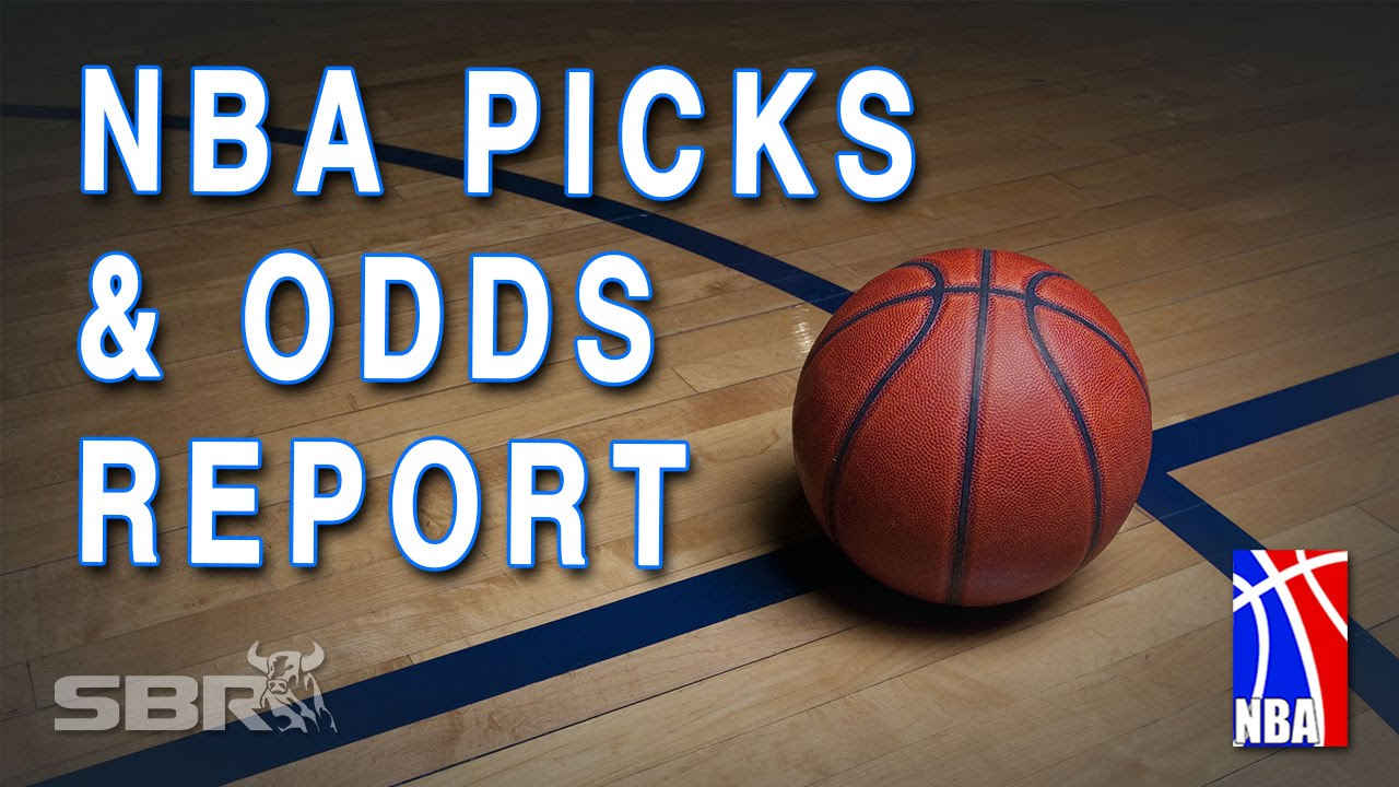 SBR's Free NBA Picks and Odds on all the Tuesday Match-ups on Offer