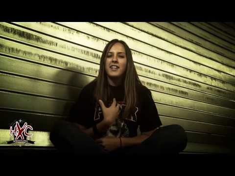 Crazy Mary Dobson is coming to HXC Wrestling and has some advice for Jimmy Havoc and Clint Margera