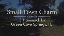 Waterfront Lot for Sale | 3 Hammock Ln Green Cove Springs, FL 32043 - Call Janie at 904-525-1008