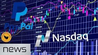 Bitcoin & Cryptocurrency News - Nasdaq Crypto Exchange, Paypal Founder BTC a Scam, & Binance