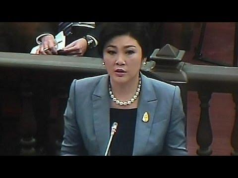 Thaïlande: Yingluck Shinawatra devant la Cour constitutionnelle