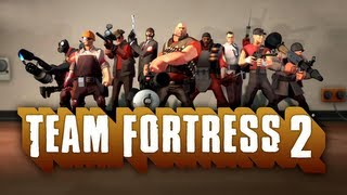 GameShow #002 (1/2) - Team Fortress 2