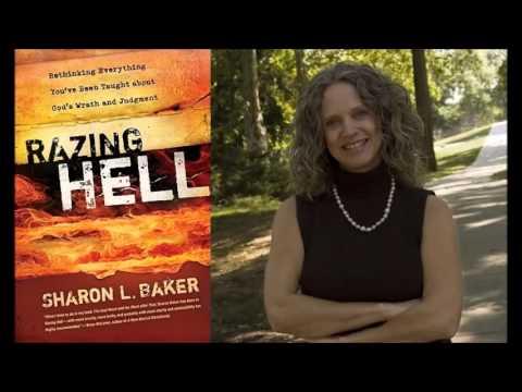 Sharon Baker and Razing Hell (Nomad Podcast - February 2014)