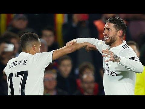 Ronaldo Salvages Draw for Juventus in 1st Leg of Coppa Semis