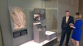 Newest 9/11 museum exhibit focuses on Osama bin Laden's death