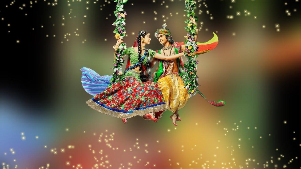 Download Rk All Raasleela Songs In One Video Lyrics | Radhakrishn