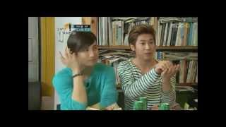 【東方神起】ホミンhomin,ユノとチャンミンの絆はこんなに深い【TVXQ】