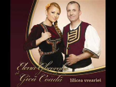 Coada & Elena Gheorghe - feata niata ta [original]
