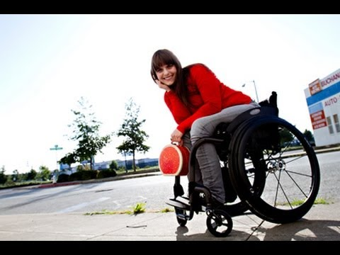 The World of Wheelchair Travel by wheelchairtraveling.com