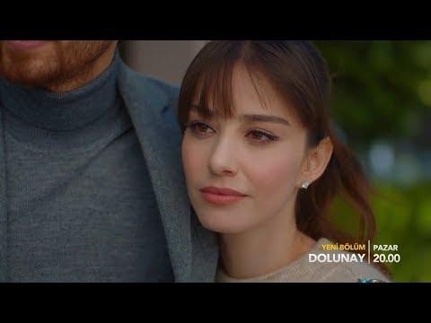 Dolunay / Full Moon Trailer - Episode 18 Trailer 2 (Eng & Tur Subs)