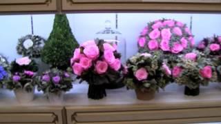видео интернет магазин стабилизированные цветы