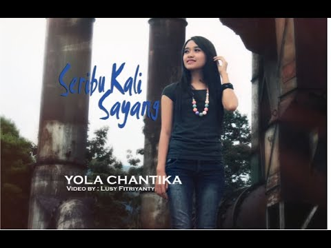 Free Download Iklim - Aduhai Seribu Kali Sayang (cover) Yola Chantika Mp3 dan Mp4