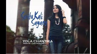 Iklim - Aduhai Seribu Kali Sayang (Cover) Yola Chantika