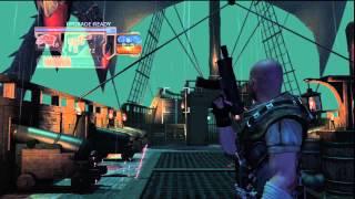 Eat Lead: The Return of Matt Hazard - Gameplay Walkthrough Part 8 (Xbox 360/PS3) [HD]