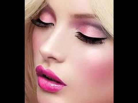 Lipstick Color For Fuschia Dress