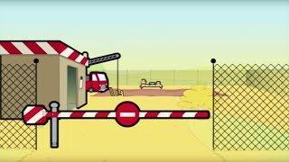 Mr Bean | No Entry! | Full Episodes Compilation | Cartoons for Children