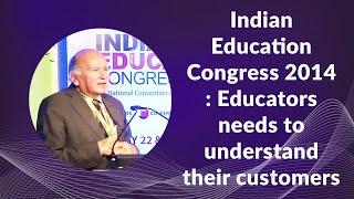 Indian Education Congress 2014