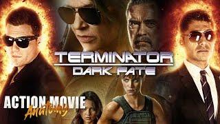 Terminator: Dark Fate | Action Movie Anatomy