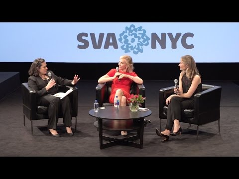 The Art of Creative Collaboration with Celine Rattray and Trudie Styler