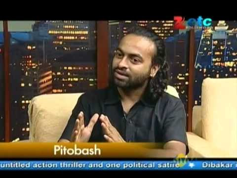 Pitobash With Komal Nahta