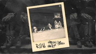 Żabson - R.U.N feat. Wac Toja , Slim Szczegi prod.MNY