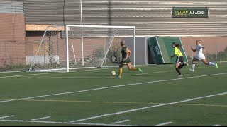 NDSU Soccer to Begin 2015 Season