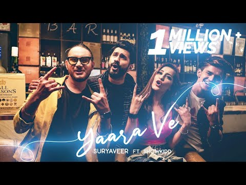 yaare-ve-|-suryaveer-ft.-showkidd-|-friendship-day-special-2019