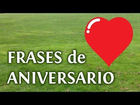 10 frases lindas de aniversario para tu amor