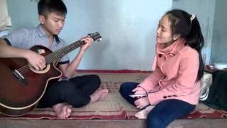 Thì Thầm Mùa Xuân(Guitar) - Hiếu Phạm,Thanh Thúy