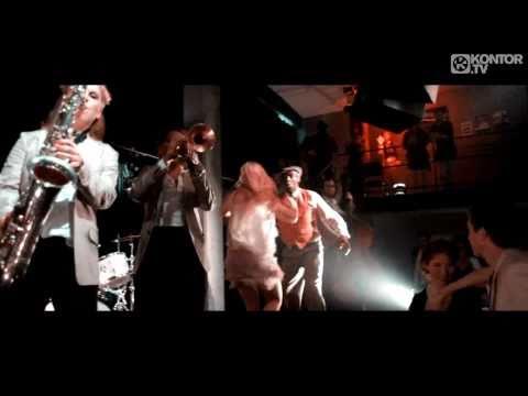 Jazzbit - Sing Sing Sing (Yolanda Be Cool Vs Dcup Remix) (Official Video HD)