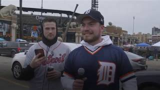 How well do Detroit Tigers fans know their team?
