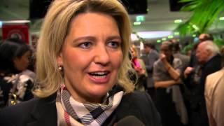 Unternehmerin des Jahres: Heide Pichler-Herritsch aus Heiligenblut