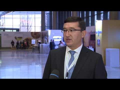 Астанада өткен Агро форумда