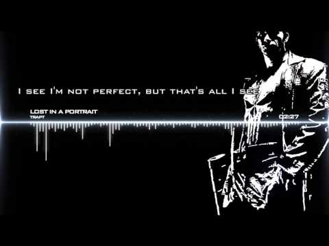 [The Punisher] Trapt - Lost In A Portrait (Full lyrics)