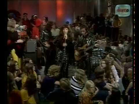 rock in the sea Shocking Blue 1972