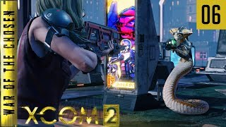 XCOM 2 - Army of Two - War of the Chosen Edition - #06 - Not Supposed Two be Here
