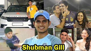 Shubman Gill    10 Things You Didn't Know About Shubman Gill