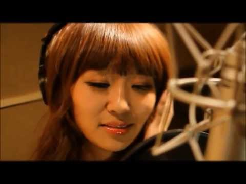 [HD Official Video] (SISTAR) Hyorin/Hyolyn 널 사랑하겠어  - I Choose To Love You