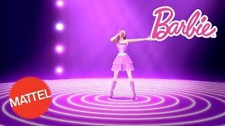 Princess & The Popstar Official Music Video  | Barbie | Mattel