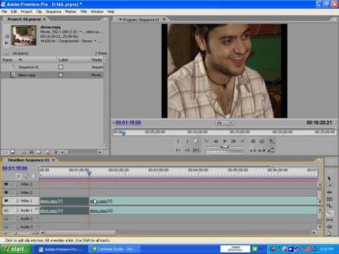 Image Matte Key Effects in Adobe Premiere Pro (Urdu ...
