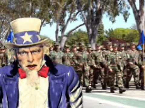 When Johnny Comes Marching Home - Veterans Day Tribute