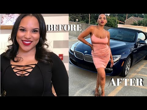 HOW I LOST 50 POUNDS | WEIGHT LOSS STORY