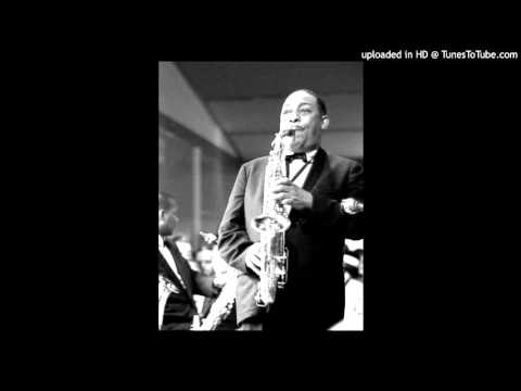 Johnny Hodges  -  I've Got It Bad (And That Ain't Good)
