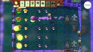 How to Take Advantage of the Grave Buster Plant | Plants vs. Zombies