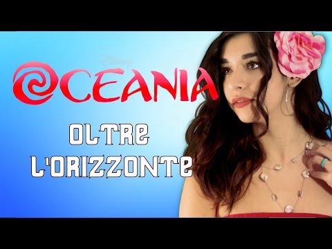 Oceania - Oltre L