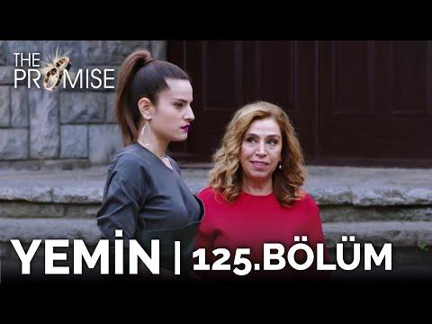 Yemin 125. Bölüm | The Promise Season 2 Episode 125