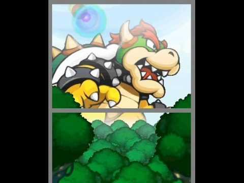 TazTastic VG Music #20: In the Final (Mario & Luigi: Bowser's Inside Story)