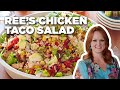 Ree's Chicken Taco Salad How-To | Food Network